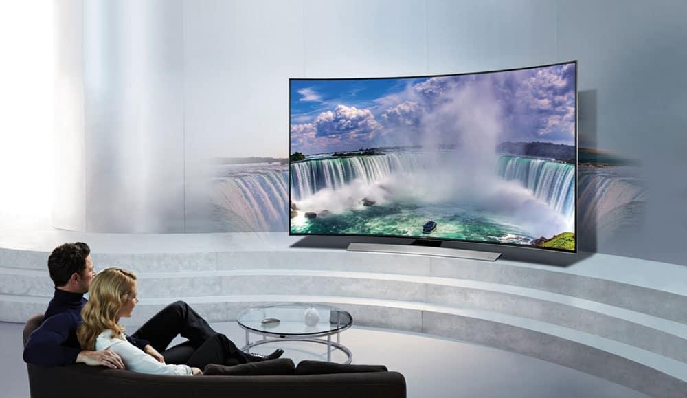 servicio técnico tv samsung