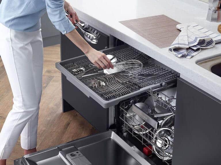 servicio tecnico lavajillas samsung