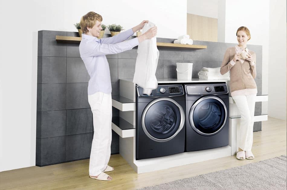 reparacion secadoras samsung