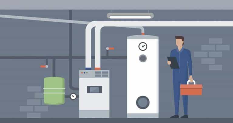 servicio técnico de calderas de gas junkers