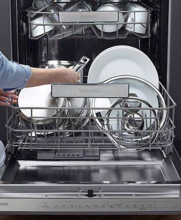 reparacion lavavajillas samsung